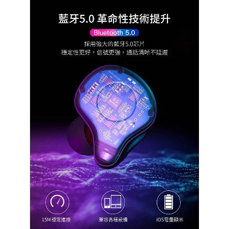 魔宴Sabbat E12 支持無線充電 藍芽耳機 藍芽5.0 運動藍牙耳機 原廠正品 5