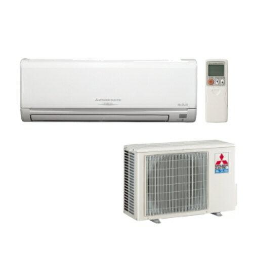(含標準安裝)三菱變頻冷暖分離式冷氣5坪GR靜音大師MSZ-GR35NJ/MUZ-GR35NJ【三井3C】