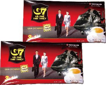 【豐食堂】越南 G7 Coffee 咖啡 三合一即溶咖啡