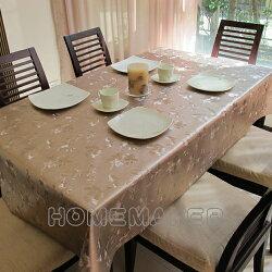 古典壓紋金屬桌巾(30cm長*137cm寬)_RN-PW143-026