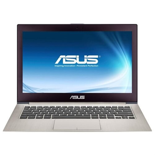 ASUS ZENBOOK PRIME UX31A TOUCHPAD TREIBER