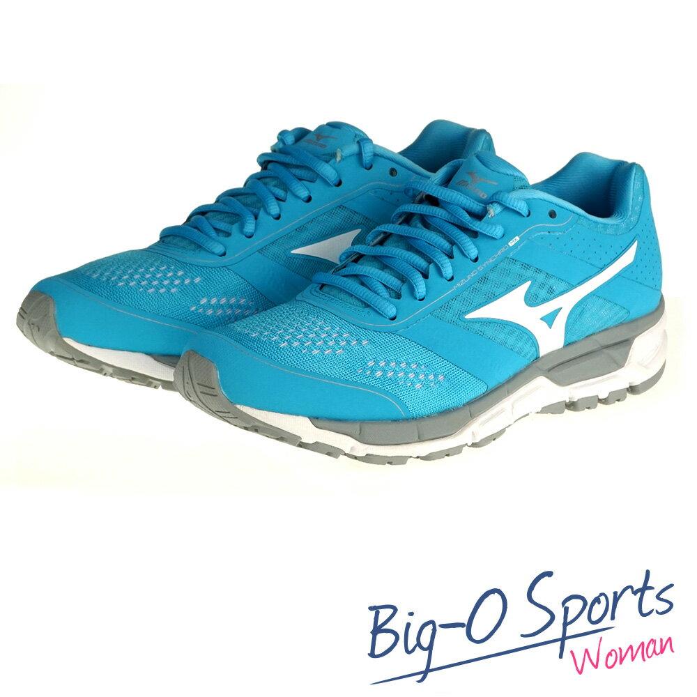 MIZUNO 美津濃 SYNCHRO MX (W) 慢跑鞋 女 J1GF161901 Big-O Sports