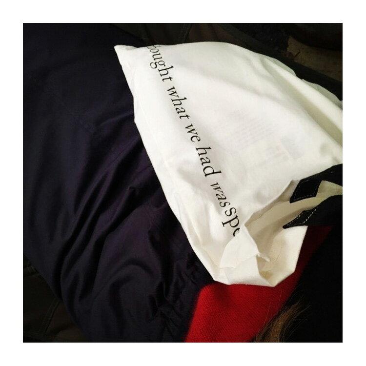 手提包 帆布包 手提袋 環保購物袋【SPGK13】 BOBI  11/10 2
