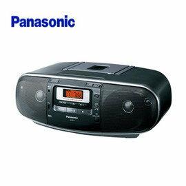 Panasonic 國際牌 CD 手提 收錄音機RX-D55-K