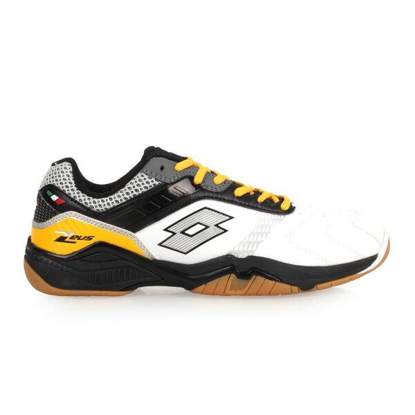 LOTTO男宙斯羽球鞋(排球【02017107】≡排汗專家≡
