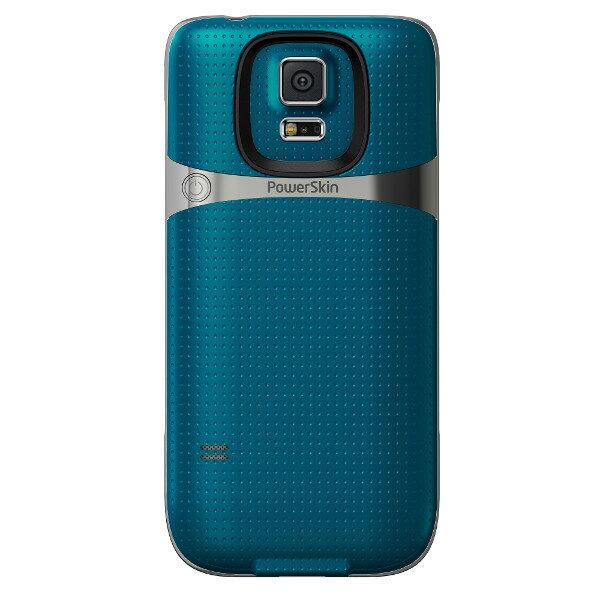 Samsung Galaxy S5~保護背匣式行動電源~PowerSkin®SP2200