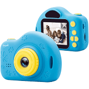 E-books P1 兒童數位相機-藍
