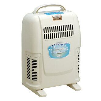 【日象】負離子電暖器/ZOG-818