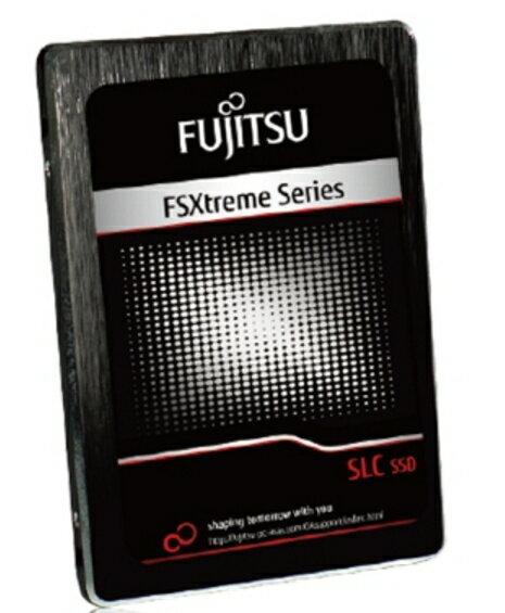 ★綠光能Outlet★Fujitsu SSD FSX-120GB 超高效能級固態硬碟
