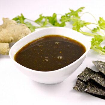 漫波醬 (1kg) ★愛家純素美食 (可搭配漫波排) 全素醬料  健康素食 0