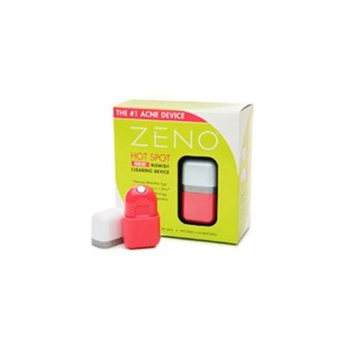 Zeno Zeno Hot Spot Blemish Clearing Device, 1 ea Cetaphil Pro Oil Absorbing Face Moisturizer, For Oily Skin, 4 Fl Oz