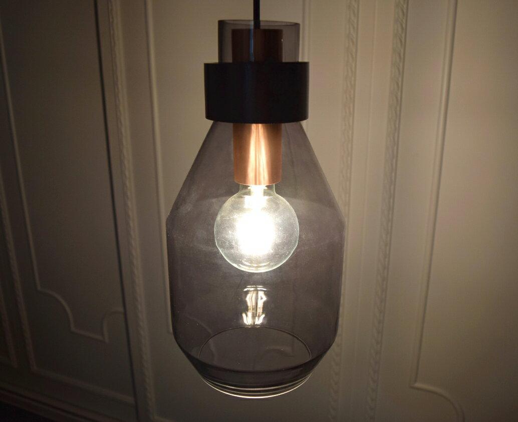 黑色珍寶吊燈-BNL00121 4