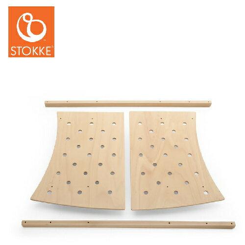 挪威【Stokke】 Sleepi 嬰兒床延伸片組(中床->大床) 1