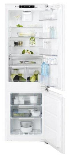 <br/><br/>  瑞典 Electrolux 伊萊克斯 ENC2858AOW 冰箱 ※熱線07-7428010<br/><br/>