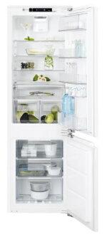 瑞典 Electrolux 伊萊克斯 ENC2858AOW 冰箱 ※熱線07-7428010