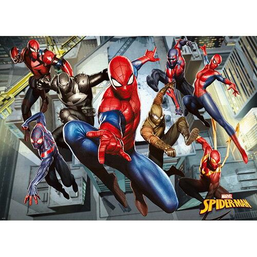 【P2 拼圖】Ultimate Spider Man 蜘蛛人(1)拼圖520片 HPM0520-009