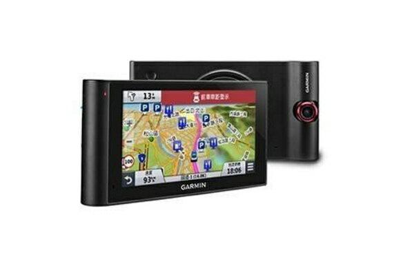 GARMIN NuviCam Nuvi cam 首款聲控導航 6吋GPS 行車記錄