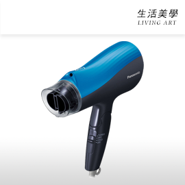 嘉頓國際 國際牌 Panasonic【EH-NE59】吹風機 折疊 負離子 速乾噴嘴 速乾 大風量 輕量 抗靜電