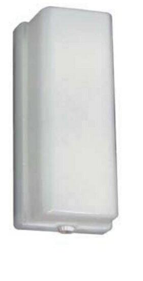 東亞★高品質6W LED 全電壓 吸壁燈 吸頂燈 乳白PC燈罩 白光/\