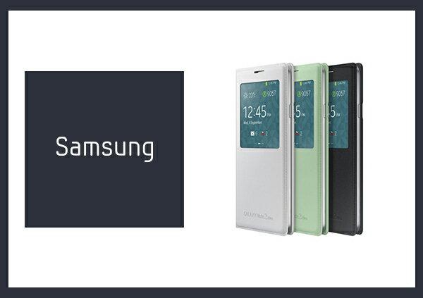 SAMSUNGGALAXYNote3NeoS-View原廠透視感應皮套(盒裝)