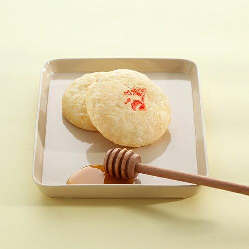 【糖村SUGAR & SPICE】經典原味太陽餅 8入禮盒