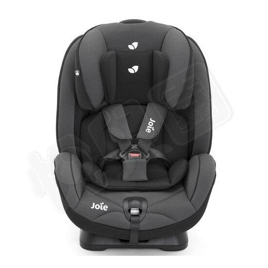 奇哥 Joie Stages 0-7歲成長型安全座椅(黑)【悅兒園婦幼生活館】