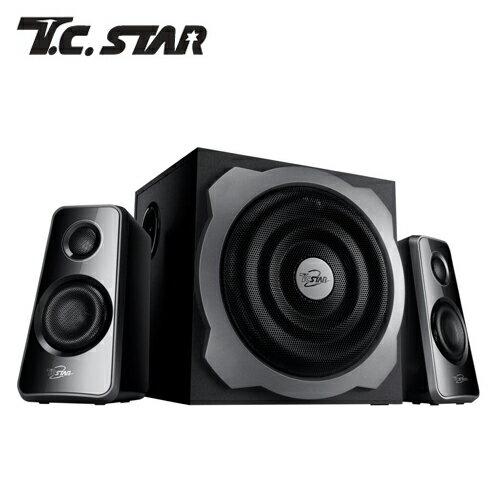 T.C.STAR TCS3550 多 藍牙喇叭