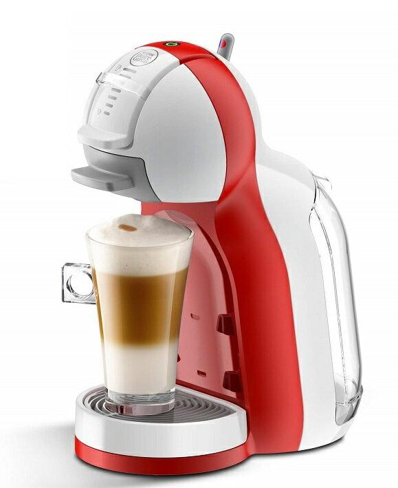 雀巢 Dolce Gusto 咖啡機MiniMe (雲朵白) 福利品 公司貨 無保個無贈送膠囊六顆 超取不可搭其他商品寄送 無開發票