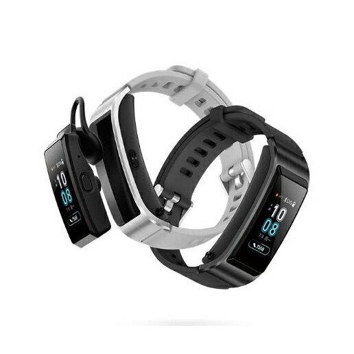(免運)智慧手錶 華為 TalkBand B5 運動版 智慧藍芽手環/藍芽耳機/智慧手環(+贈原廠環保收納袋)【馬尼通訊】