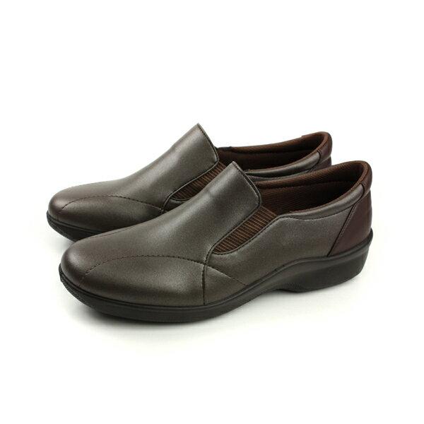 HUMAN PEACE:MoonstarEve保健鞋休閒鞋懶人鞋可可色女鞋EV2591no999