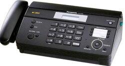 【歐菲斯辦公設備】 Panasonic 國際牌 感熱紙傳真機 電話 傳真模式  KX-FT981