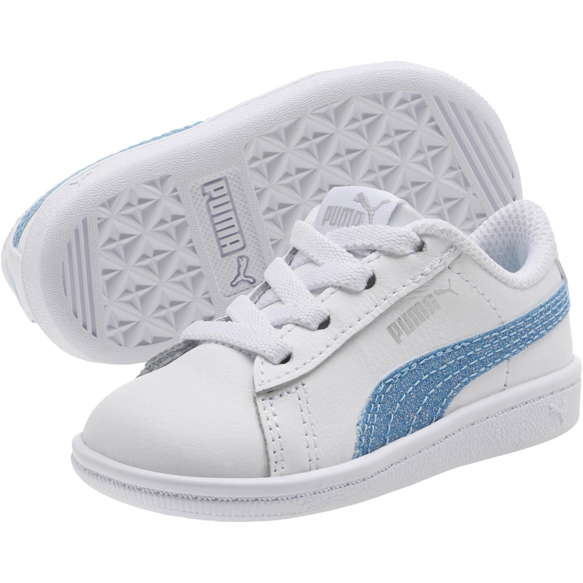 on sale 0eb83 53114 PUMA Puma Vikky Glitz FS AC Infant Sneakers Girls Shoe Kids 0