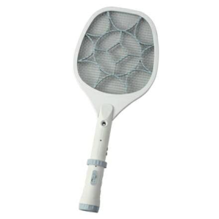 【勳風】充電式手電筒三層捕蚊拍《HF-996A》