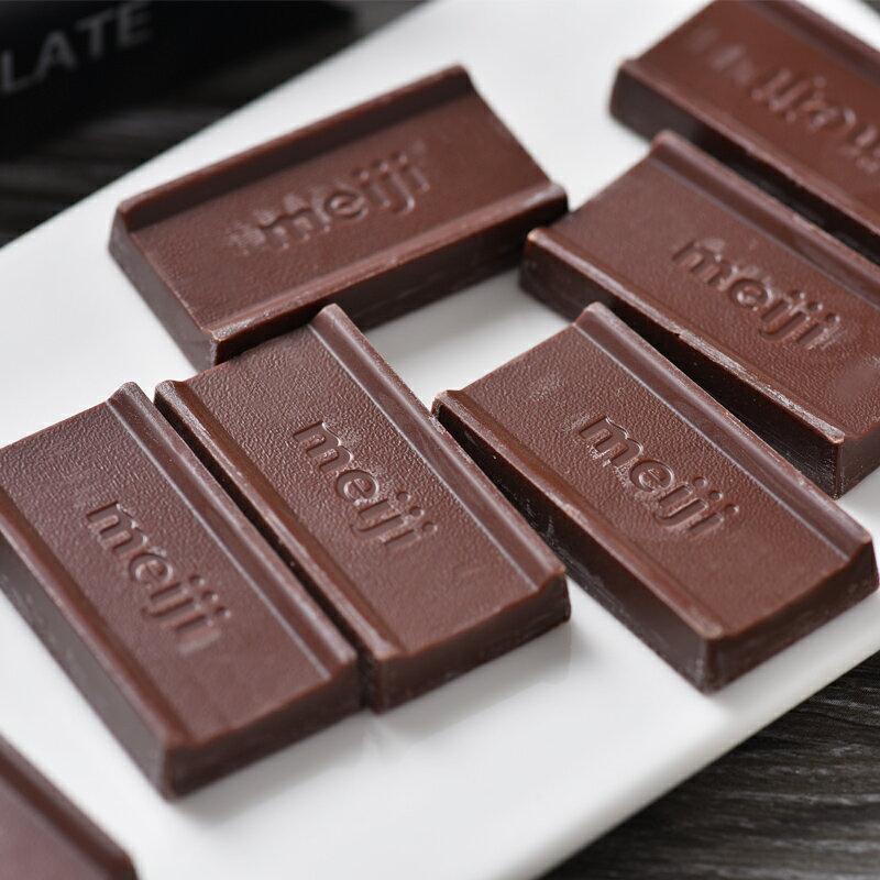 【Meiji明治】鋼琴巧克力26枚-牛奶 / 草莓 / 黑巧克力 チョコレート 3.18-4 / 7店休 暫停出貨 6