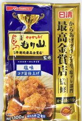 [哈日小丸子]日清炸雞粉-鹽味(100g)
