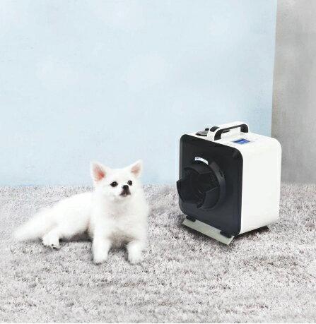 Vuum-寵物烘毛機 PCD