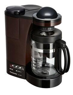 日本原裝PANASONIC國際牌NC-R500蒸餾式咖啡機附不鏽鋼過濾器日本必買代購