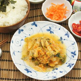 【17號新鮮美味坊】手作鮮脆黃金泡菜 - 原味泡菜