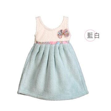 (網路限定)公主裙擦手巾 3