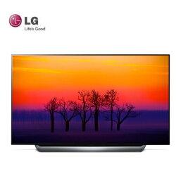 【LG 樂金】65型 OLED TV IPS 4K智慧行動連結電視《OLED65C8PWA》原廠全新公司貨