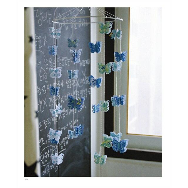 紙上摺學:摺出設計風家飾,從擺設到燈飾讓溫馨小家品味升級 4