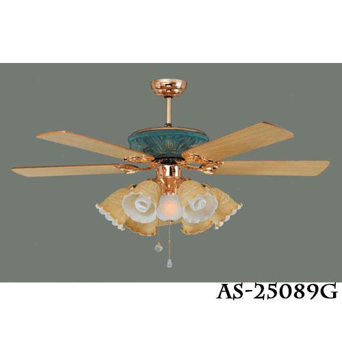領航者 ASAIILER 傳統系列/56吋 吊扇燈 風扇燈  光源另計 〖永光照明〗AS-25089+AS-25090
