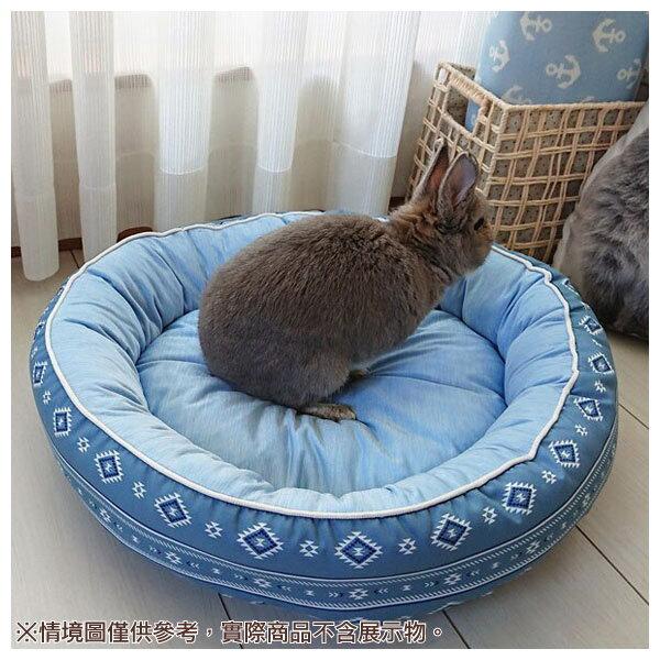 接觸涼感 寵物床 N COOL Q 19 圓 BL M NITORI宜得利家居 7