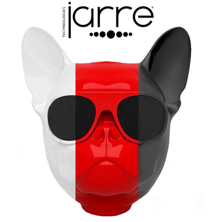 <br/><br/>  法國 Jarre aerobull nano 法鬥音箱 頂級音箱 法鬥音響 狗頭音箱 藍芽音響<br/><br/>