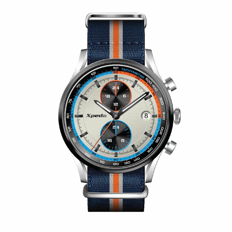 ★巴西斯達錶★巴西品牌手錶Speedway-XW21801E1-S86 -錶現精品公司-原廠正貨