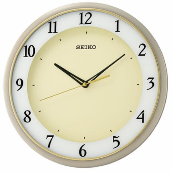 Seiko 精工鐘 (QXA683J) 阿拉伯風格時尚經典質感標準鐘/31.1*3.9cm