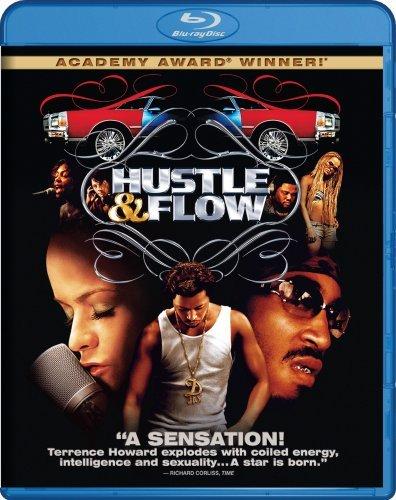 Hustle & Flow [Blu-ray] 8b7fce31daaf4c6c3a5f4ff070395922