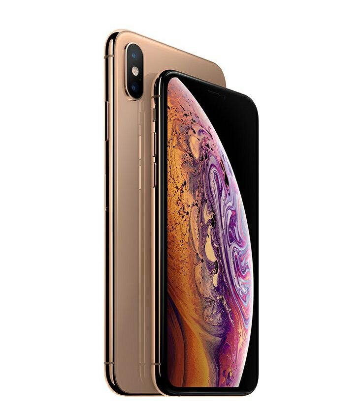 Apple iPhone Xs Max 64G 6.5吋 智慧型手機 灰 / 銀 / 金 三色 台灣原廠公司貨