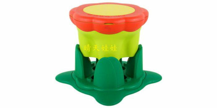 【晴晴百寶盒】OKBABY多功能造型椅 兒童小孩可愛實用造型椅 玩具收納椅 送禮禮物禮品 CP值高 創意創新 U005