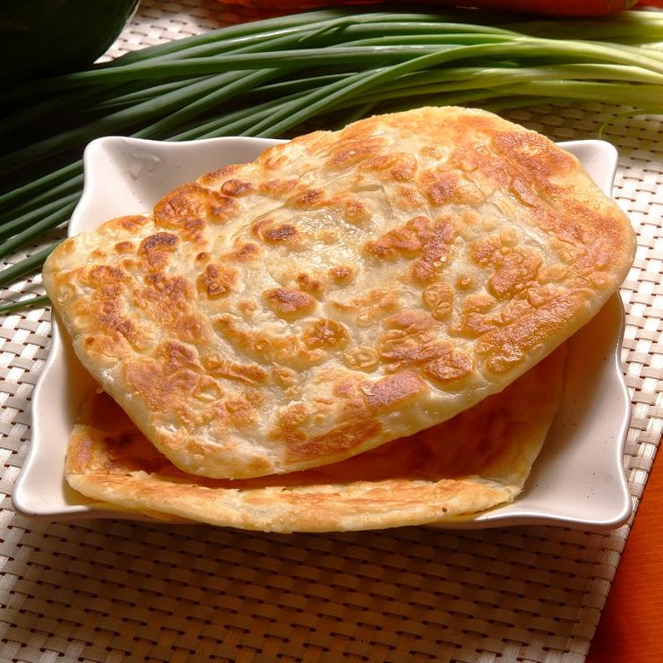 開心點脆皮喀滋蛋餅皮下午茶外送脆皮蛋餅捲餅會議點心(12張/包)